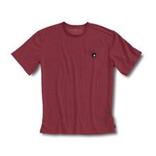 Carhartt Crimson Short Sleeve Work-Dry T-Shirt