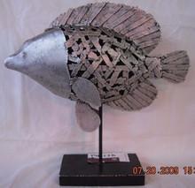 Palecek Nassau Key Fish