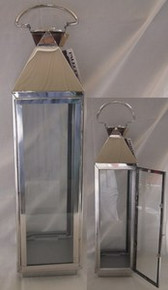 Palecek Large Metro Lantern