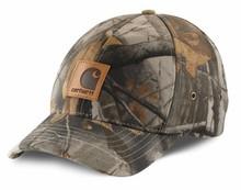 Carhartt Work Camouflage Cap