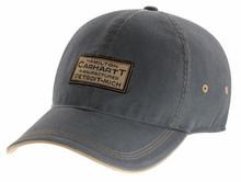 Carhartt Bluestone Hamilton Cap