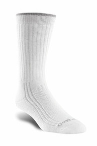 Carhartt Ultimate White Cotton Blend Work Sock