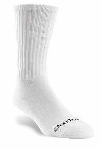 Carhartt White Cotton Blend Work Sock