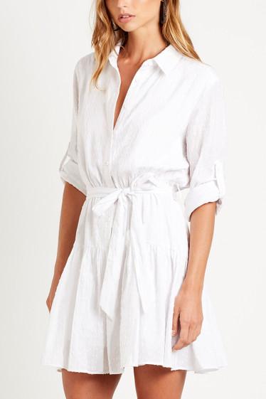 Livia Shirt Dress