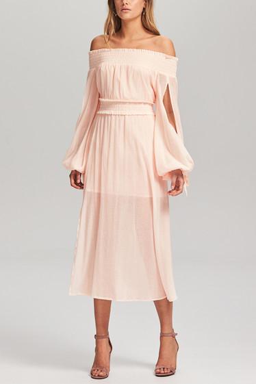 Margot Off Shoulder Dress