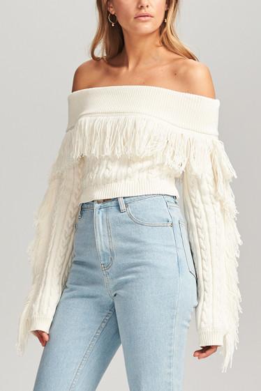 Mallory Knit