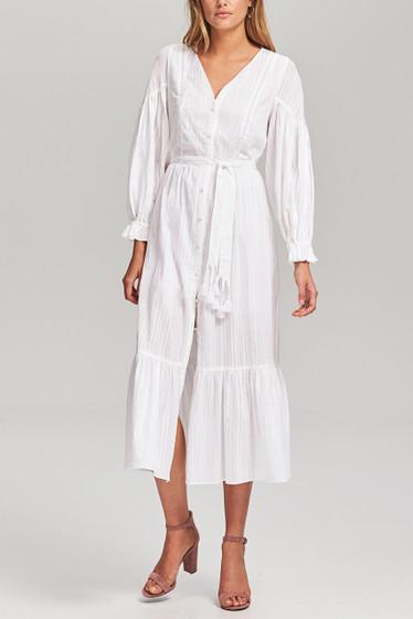 Seville Midi Dress