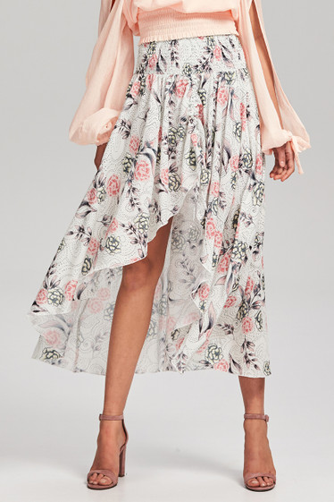 Valencia Maxi Skirt