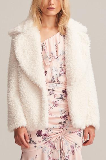 Perla Coat