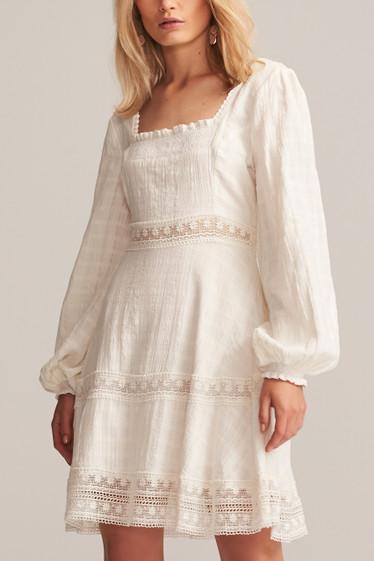 Chlo Detail Dress
