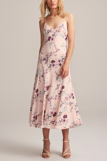 Dahlia Slip Dress