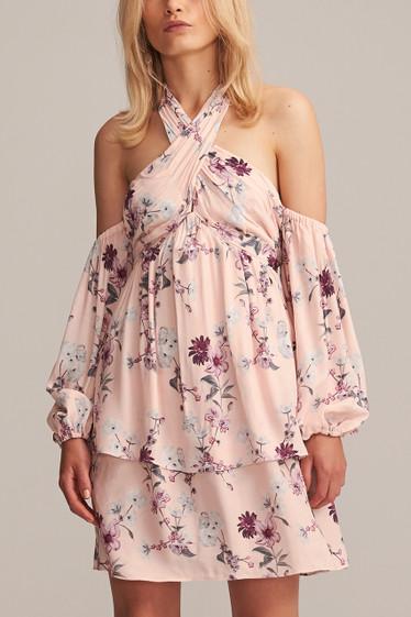 Dahlia Twist Dress