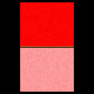 Zinc Red Glow in the Dark Powder