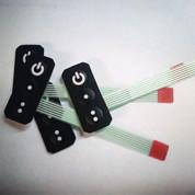 Bob Long Gen 3 & 4 Intimidator Membrane Pad