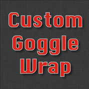 Custom Goggle Wrap