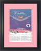 1957 57 Cadillac Vintage Ad - Pink Jewels by Harry Winston  Car, cars, auto, autos, automobile, automobiles, horseless, carriage, carriages, motor, motorcar, motorcars, vehicle, vehicles, convertible, fast, back, backs, fastback, fastbacks, rag, ragtop, ragtops, sport, sports, hard, hardtop, hardtops, hatch, hatchback, hatchbacks, notch, notchback, notchbacks, station, wagon, wagons, town, woody, woodie, compact, coupe, coupes, limousine, limousines, sedan, sedans, muscle, stock, modified, hotrod, hotrods, hot, rod, rods, jalopy, junker, cream, puff, puffs, phaeton, phaetons, roadster, roadsters, tin lizzie, touring, subcompact, subcompacts, passenger, classic, historic, historical, antique, vintage, old, passenger