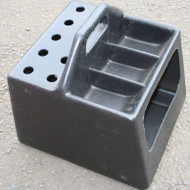 Plastic Shoeing Box