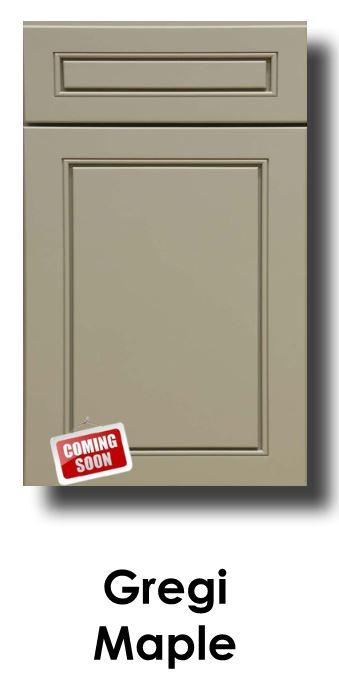 J&K Gregi Maple Door