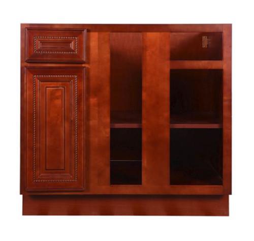 BBC39 Blind Corner Cabinet   Sterling
