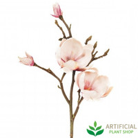 Magnolia Pink 60cm (bundle of 6)