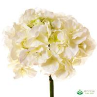 White Hydrangea 50cm (pack of 6)