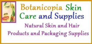 Botanicopia Skin Care and Supplies
