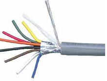 CABLE - 12 Conductor Shielded