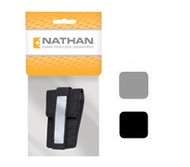Nathan Shoe Pocket + (Nike + iPod)