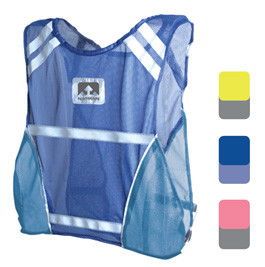Nathan Twilight Reflective Vest