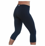 Zensah Compression 3/4 Compression Tights