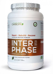 CarboPro Interphase PREMIUM PROTEIN POWDER