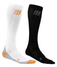 CEP - Compression Race O2max Socks
