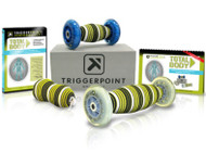 Trigger Point Total Body Kit w/ Book & DVD