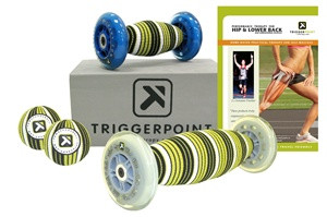 Trigger Point Hip & Lower Back Kit