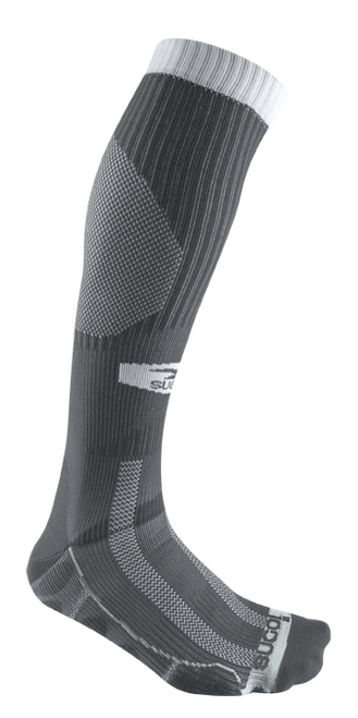 Sugoi R+R Compression Knee High Socks