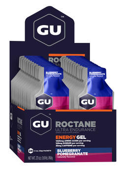 GU Roctane Ultra Edurance Energy Gel