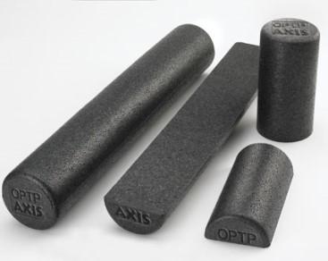 """AXIS Foam Rollers - 18""""x6"""""""