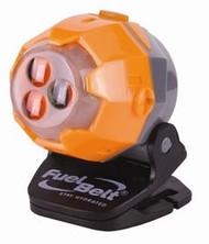 Fuel Belt Night Frog Clip-On LED