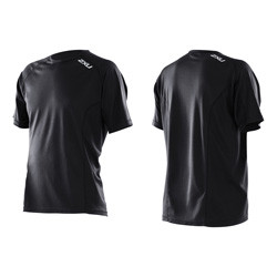 2XU Men's Active Run Top