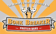 Bonk Breaker Bar - High Protein
