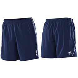 2XU Men's Run Short - Medium Leg