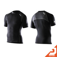 2XU Perform - Men's Elite S/S Compression Top