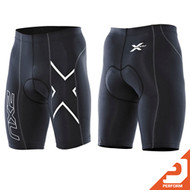 2XU Perform - Men's Compression Cycle Shorts
