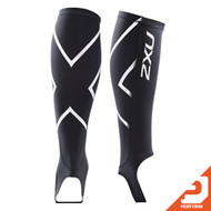 2XU Perform - Unisex Stirrup Calf Guards