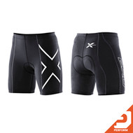 2XU Perform - Women's Compression Cycle Shorts