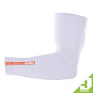 2XU Refresh - Unisex Recovery Arm Sleeves