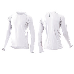 2XU Men's Carbon X L/S Run Top