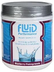 Fluid Performance - 30 Servings