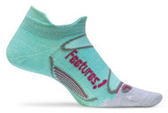 Feetures Elite Merino+ Ultra Light Cushion No Show Tab
