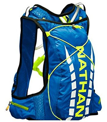 Nathan VaporAir Ultra-Light Hydration Vest